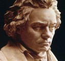 musicians hearing beethoven