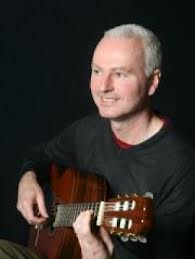 classical guitarist paul costello