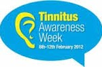 National Tinnitus Week logo 2014