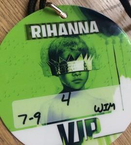 Rihanna Germany MHS 4