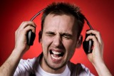 Noise induced hearing loss
