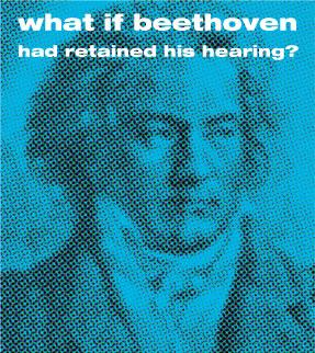 Beethoven hearing