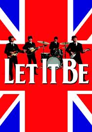 Let It Be square image