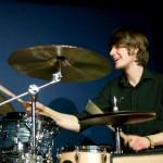 Ben Cullingworth, drummer in 'Let It Be'