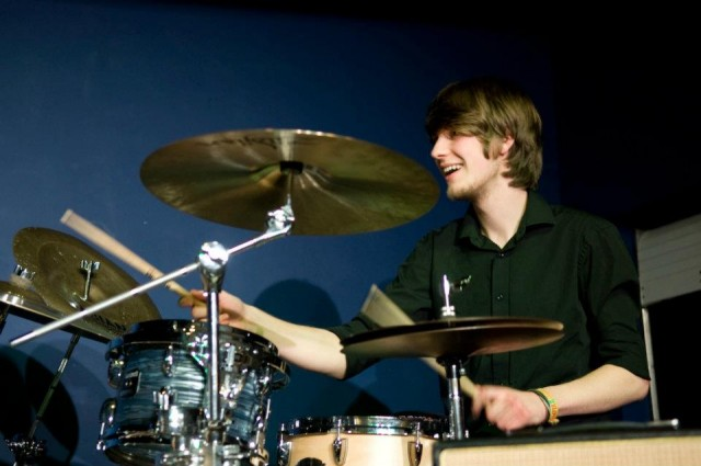 Ben Cullingworth, drummer in 'Let It Be'