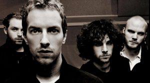 Coldplay testimonial