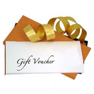 Hearing Protection Gift Voucher