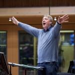 David Temple Conductor