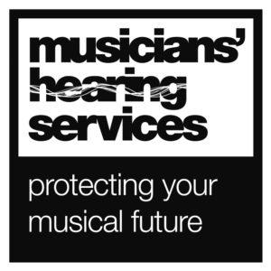 MHS black square logo